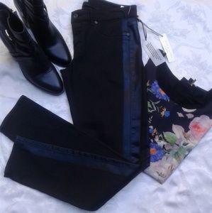 NWT Rich & Skinny Jeans